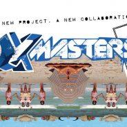 Deejay X-Masters