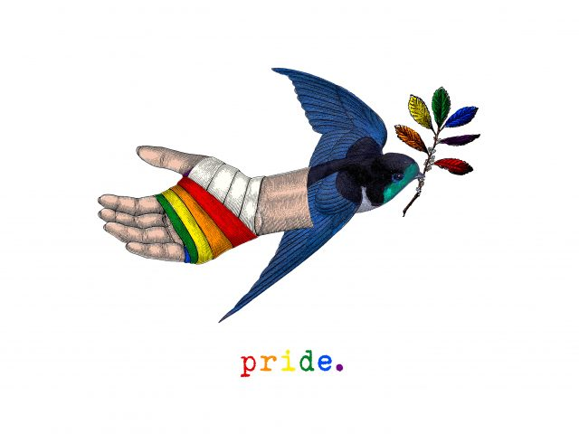 Love Pride